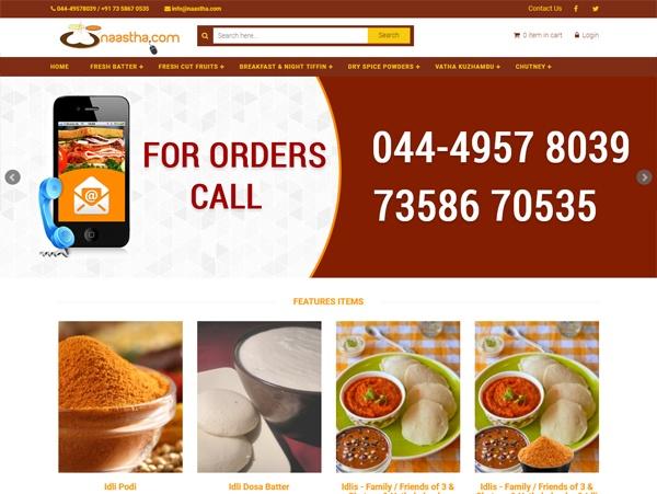 WEB DESIGNING & DEVELOPMENT COMPANY IN CHENNAI INDIA
