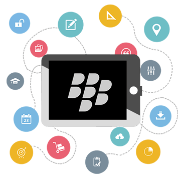BlackBerry Application